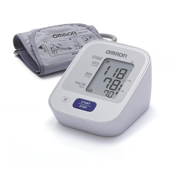 Omron bloeddrukmeter M2