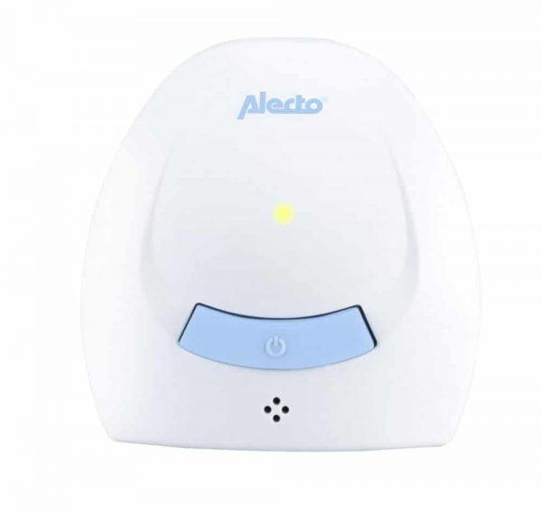 Babyfoon, DECT met terugspreekfunctie en thermometer DBX10, merk Alecto