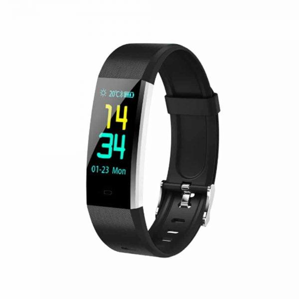 Smartwatch Smarty Whatsapp, bloeddrukmeter