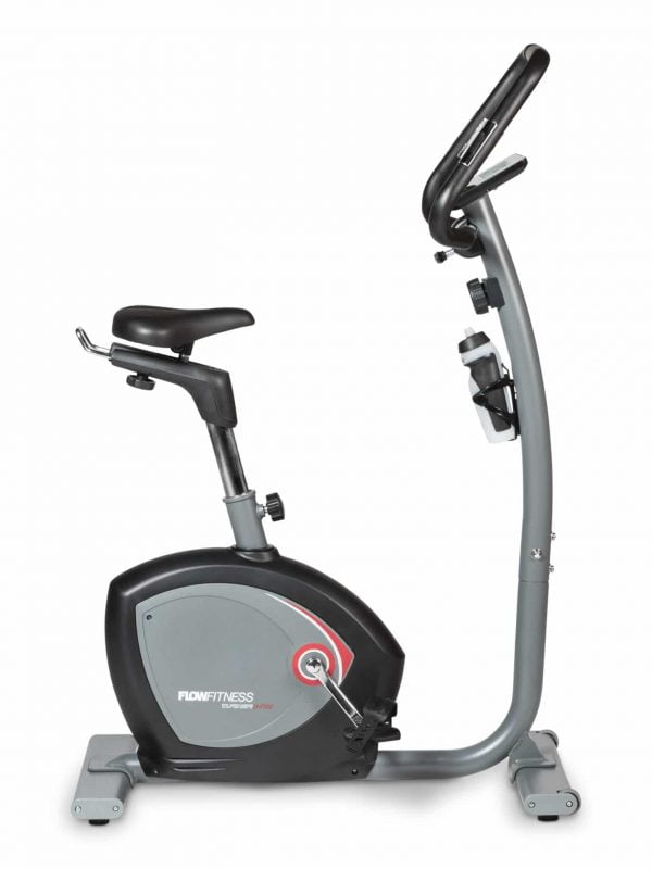 Hometrainer Turner DHT500 - Flow Fitness