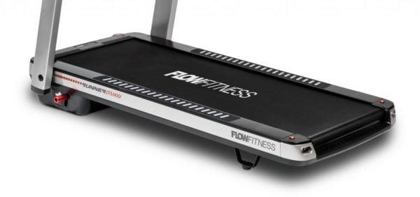 Loopband Runner DTM400i - Flow Fitness zijkant