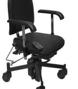 Trippelstoel Tako- Electrisch trippelstoel van het merk Mondo