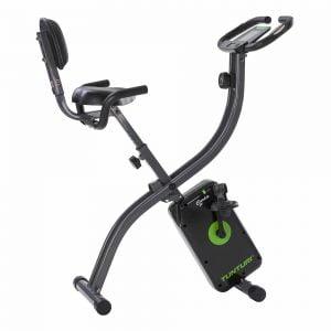 Tunturi Hometrainer B25 X cardio fit opvouwbaar