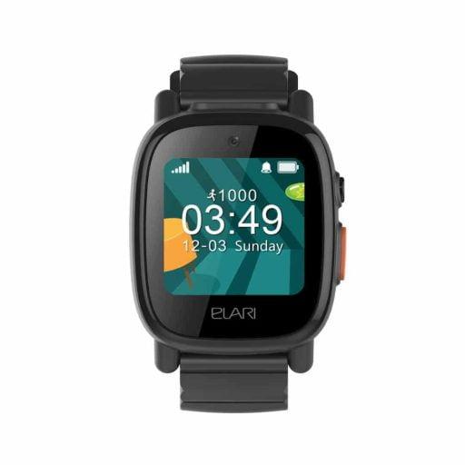 FixiTime 3 sos horloge met vele mogelijkheden met tijdsindicatie