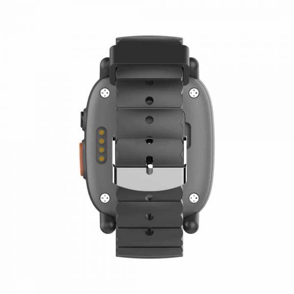 FixiTime 3 sos horloge met vele mogelijkheden sluiting