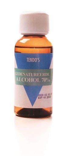 alcohol van Ketonatus 120 ml