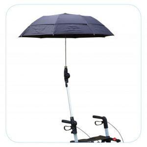 Rehasense rollator paraplu