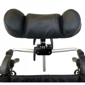 hoofdsteun voor rolstoel Rimini en Rhodos
