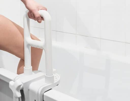 Toilet & Badkamer