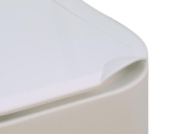 Toiletverhoger Tinus, merk Drive TCE 150met deksel, zonder armleuningen foto bril