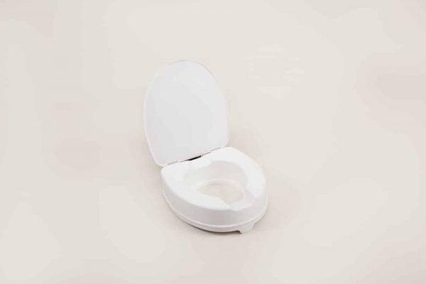 toiletverhoger atlantis 10 cm hoog met bril