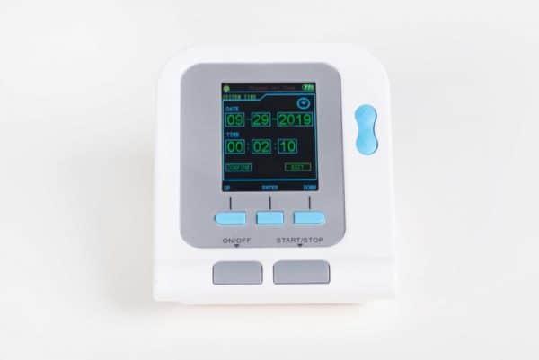 Contec bloeddruk- en saturatiemeter ineen